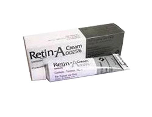 Buy Retin-A at Medinc
