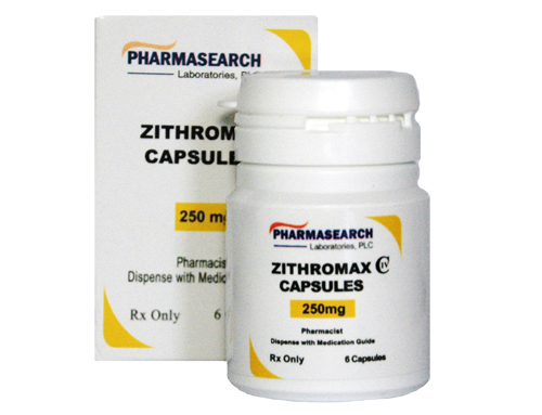 Buy Zithromax from Medinc